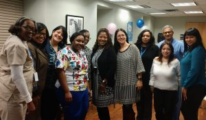 CenteringPregnancy Group Ph