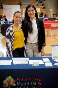 Partnership PPD Staff